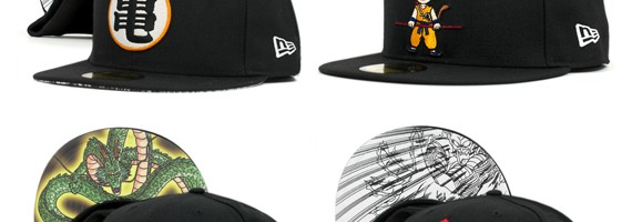 "Oddly enough, I like the simple ""Kame"" snapback more than the rest. The Goku hat with the ""Tail"" is….ambitious. Share on Tumblr"