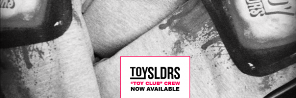 Hey folks! If you&#8217;ve followed the brand on Twitter ( @ToySldrs ), Tumblr ( http://ToySldrs.tumblr.com ) or even kept up with me on instagram, you&#8217;ll know I&#8217;ve been prepping to...