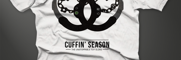By now you've read the new Cuffin' Season 2012 Guide. To go along with its release, we present the Official Cuffin' Season tee and also 'Game of Cuffs' mug. Both...