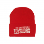 Beanies-Red