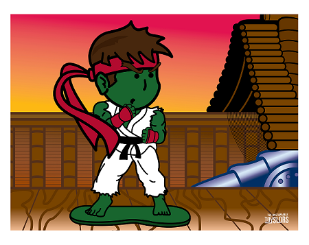 SYU_Streetfighter