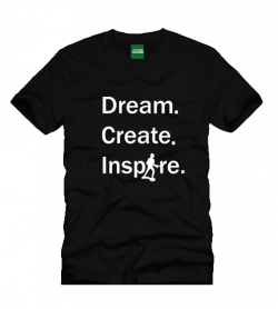 tshirt_dreamcreate_black
