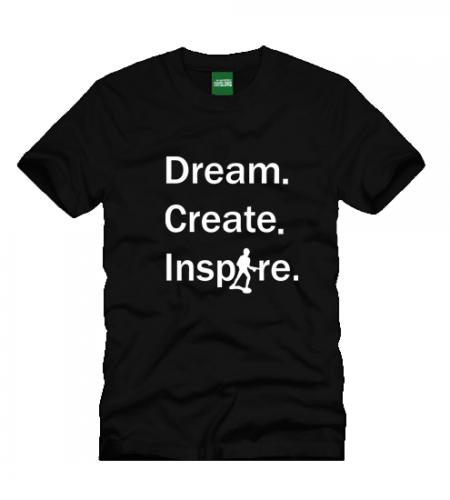 tshirt_dreamcreate_black