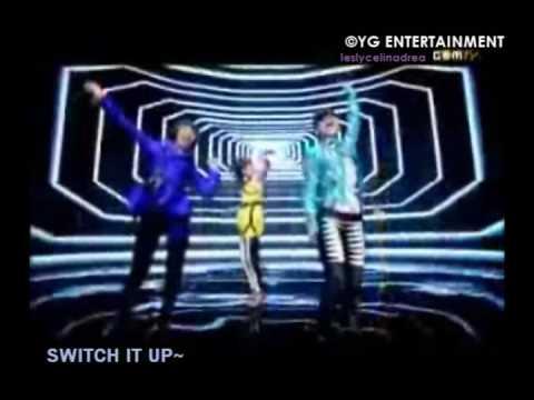 2NE1 Spotlight