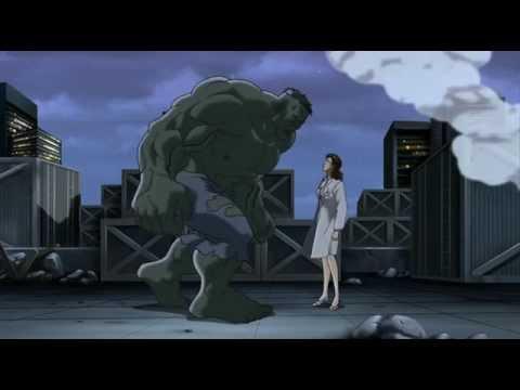 Hulk Smash…everyone.
