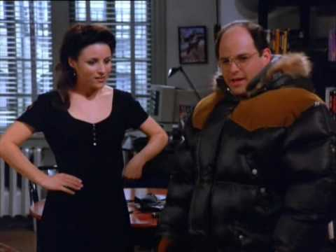 Life lessons w/ Seinfeld – Lesson 7