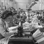 sewing team