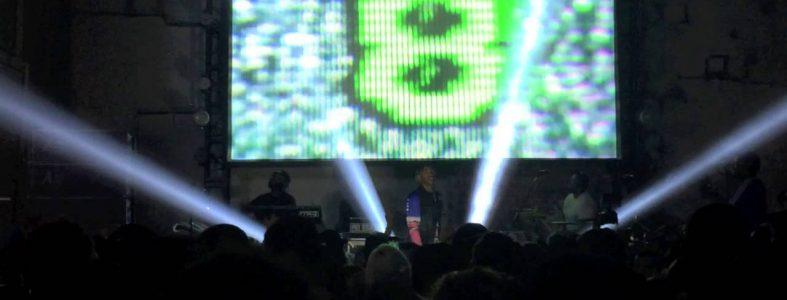 Big Sean x Curren$y – #AXIS Event Recap