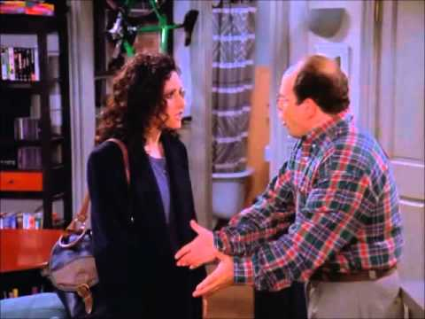 Life lessons w/ Seinfeld – Lesson 63