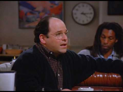 Life lessons w/ Seinfeld – Lesson 71