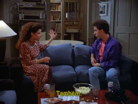 Life lessons w/ Seinfeld – Lesson 52
