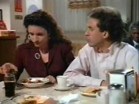 Life lessons w/ Seinfeld – Lesson 37