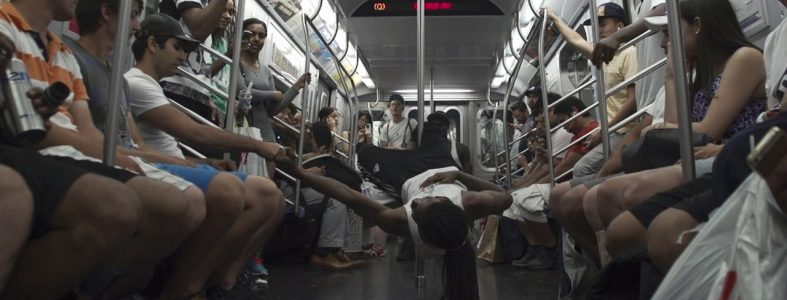 Litefeet: A Documentary on NYC Subway Performers