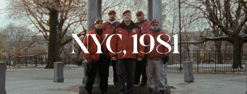 [Documentary] NYC, 1981: A Most Violent Year