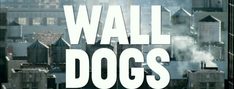[Documentary] Wall Dogs of NYC