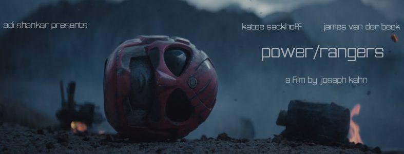 [Short Film] POWER/RANGERS
