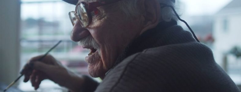 [Documentary] Get Old. Hy Snell, 94.