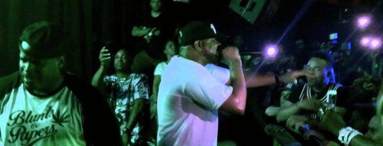 Ghostface Killah x Heineken Green Room