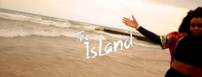 L.atasha A.lcindor – The Island
