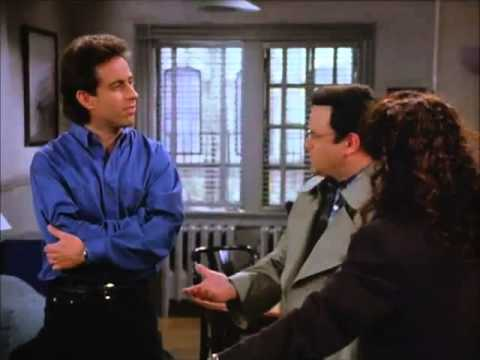 Life lessons w Seinfeld Lesson 100