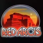 Taylor Sterling Red Arcis
